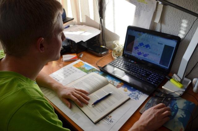 Florian am PC 1_Blog