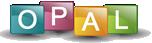 Logo OPAL-Lernplattform
