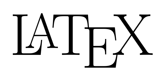 LaTeX-Logo