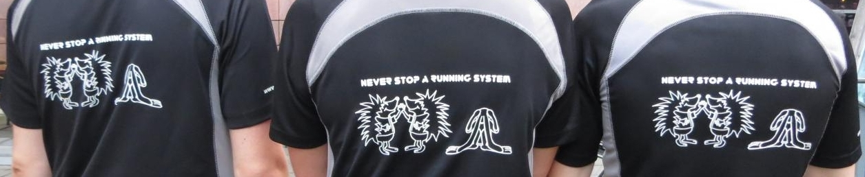 runningsystem