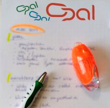 Mitschriften zum OPAL User Day