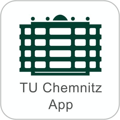 TU Chemnitz App – Neues Update