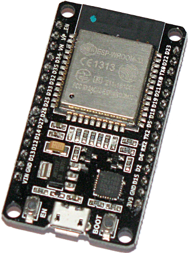 ESP32 DevBoard