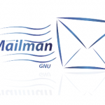 Logo Gnu Mailman