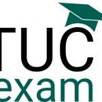 Logo TUCexam-Plattform